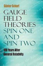 Gauge Field Theories (Dover Books on Physics)