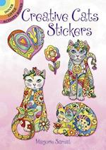 Creative Cats Stickers