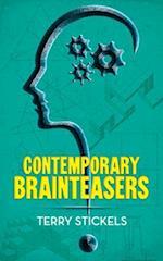 Contemporary Brainteasers (Dover Recreational Math)