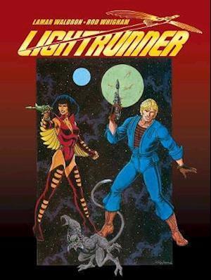 Bog, paperback Lightrunner af Lamar Waldron