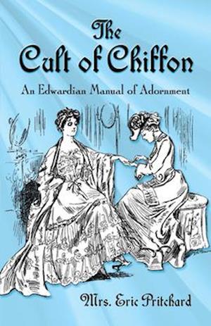 Bog, paperback Cult of Chiffon af Eric Pritchard
