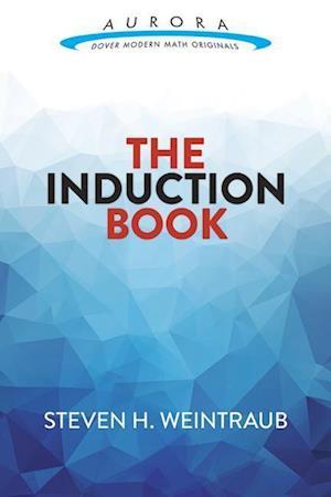 Bog, hardback The Induction Book af Steven H. Weintraub