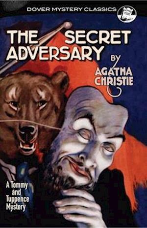 Bog, paperback The Secret Adversary af Agatha Christie