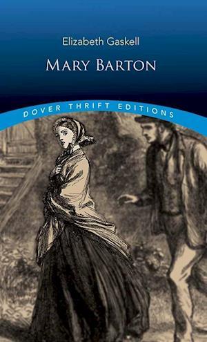 Bog, hardback Mary Barton af Elizabeth Gaskell