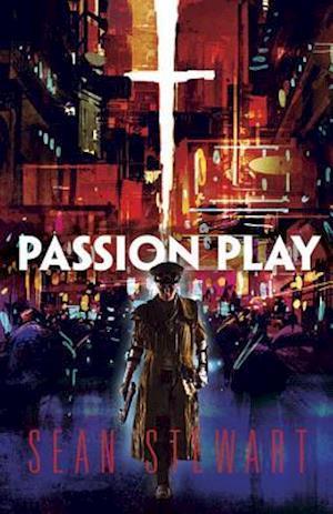 Bog, hardback Passion Play af Sean Stewart