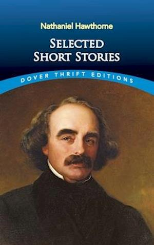 Bog, hardback Selected Short Stories af Hawthorne Nathaniel