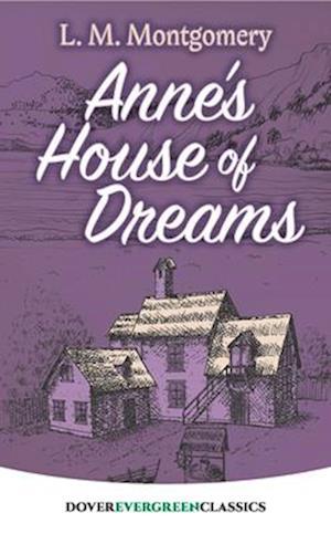 Bog, hardback Anne's House of Dreams af L. M. Montgomery