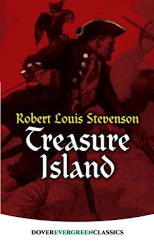 Bog, hardback Treasure Island af Robert Louis Stevenson