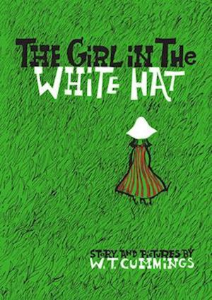 Bog, hardback The Girl in the White Hat af W. T. Cummings