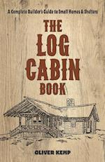 Log Cabin Book: