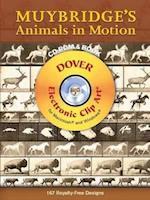 Muybridge's Animals in Motion af Eadweard Muybridge
