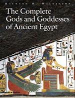 The Complete Gods and Goddesses of Ancient Egypt af Richard H. Wilkinson