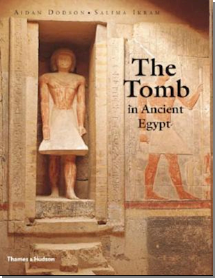 Tomb in Ancient Egypt: Royal and Private Sepulchres