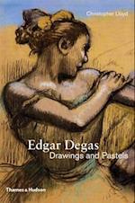 Edgar Degas: Drawings and Pastels af Christopher Lloyd