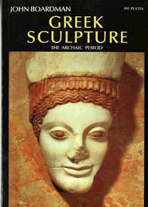 Greek Sculpture af John Boardman
