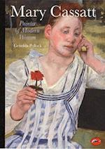 Mary Cassatt af Mary Cassatt, Griselda Pollock