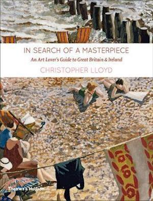 In Search of a Masterpiece af Christopher Lloyd