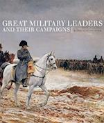 Great Military Leaders and Their Campaigns af Jeremy Black