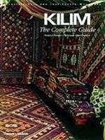 Kilim: The Complete Guide af Alastair Hull, Nicholas Barnard, Jose Luczyc Wyhowska