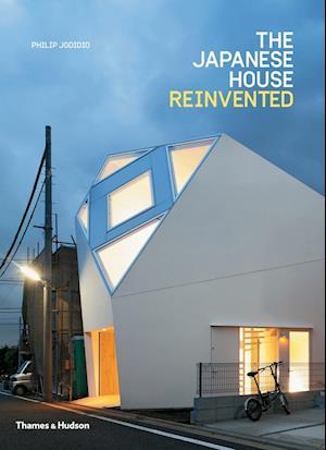 Bog, paperback The Japanese House Reinvented af Philip Jodidio