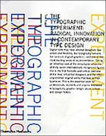 The Typographic Experiment af Teal Triggs