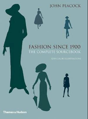 Fashion Since 1900 af John Peacock, Christian Lacroix