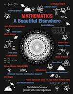 Mathematics, a Beautiful Elsewhere [With CD (Audio)] af Michael Casse, Jean-Pierre Bourguignon
