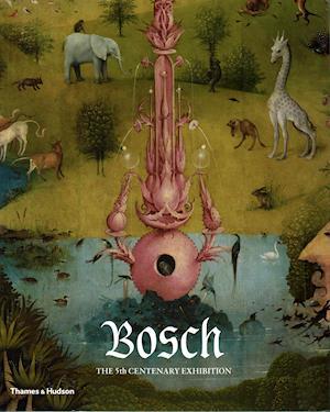 Bog, paperback Bosch af Pilar Silva Maroto