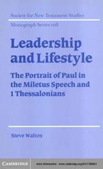 Leadership and Lifestyle af Walton