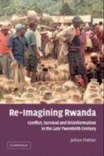 Re-Imagining Rwanda af Pottier