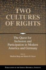 Two Cultures of Rights af Berg