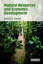 Natural Resources and Economic Development af Barbier