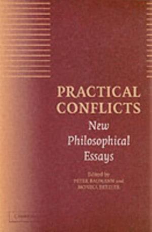Practical Conflicts af Baumann