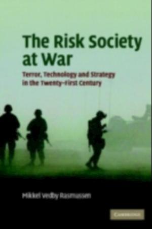 Risk Society at War af Rasmussen