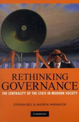 Rethinking Governance af Bell