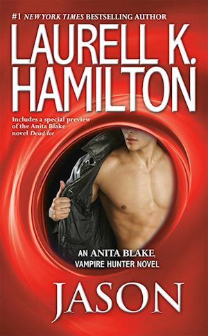 Jason af Laurell K. Hamilton