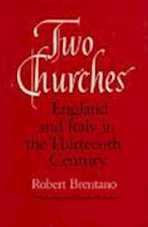 Two Churches af Robert Brentano