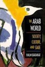 The Arab World af Halim Barakat