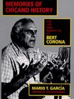Memories of Chicano History af Mario T. Garc?a, Mario T. Garcia, Mario T. Garcaa