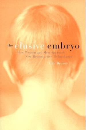 The Elusive Embryo af Gay Becker