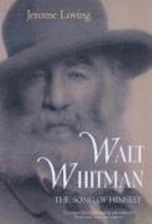 Walt Whitman af Jerome Loving