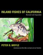 Inland Fishes of California af Peter B. Moyle