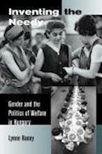 Inventing the Needy af Lynne Haney