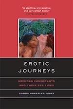 Erotic Journeys af Gloria Gonzalez-Lopez