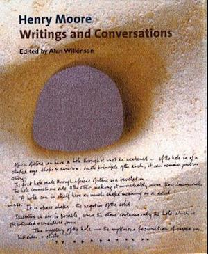 Writings and Conversation af Henry Moore
