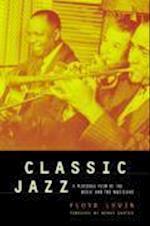 Classic Jazz af Floyd Levin, Benny Carter