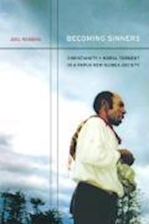 Becoming Sinners af Joel Robbins