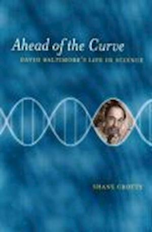Ahead of the Curve af Shane Crotty