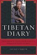 Tibetan Diary af Geoff Childs