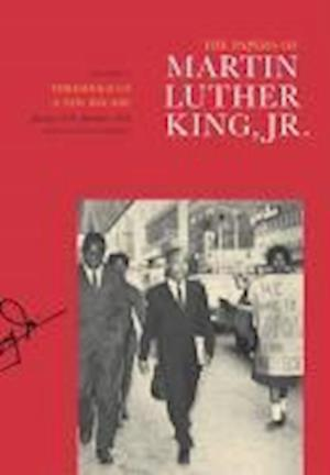 The Papers of Martin Luther King, Jr., Volume V af Clayborne Carson, Martin Luther King Jr., Martin Luther King Jr